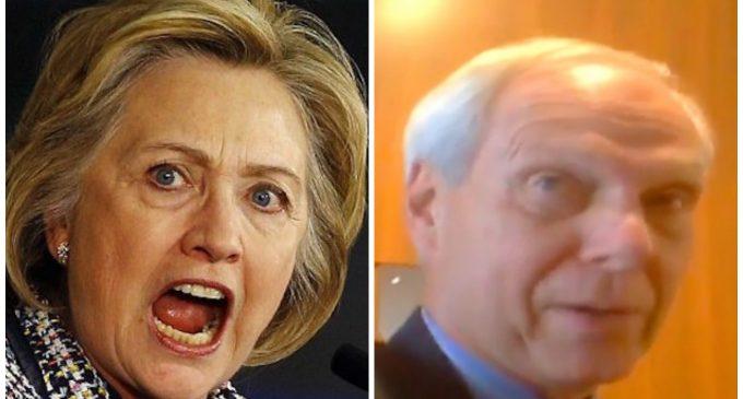 Hillary Clinton Approved Disruptive Tactics Personally