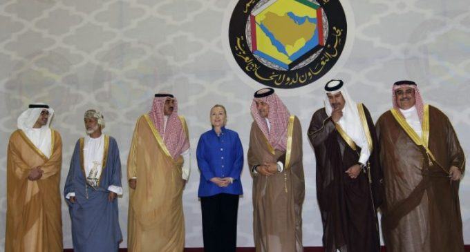 Hillary Tops List of Politicians Who Received Money From Islamists