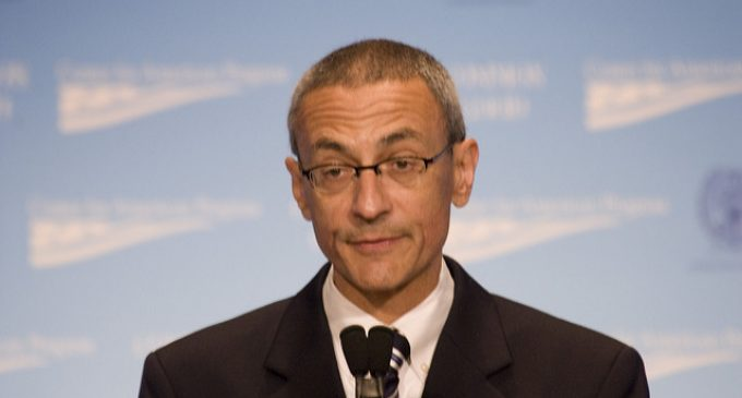 Podesta and Left-Wing Activists Plot to Infiltrate the Catholic Church, Create Rebellion