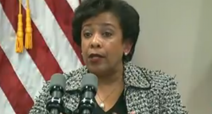 Loretta Lynch Pleads 5th on Ransom Payments Made to Iran