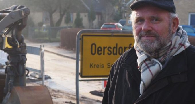 German Mayor Who Pushed Migrants on Town Beaten Unconscious