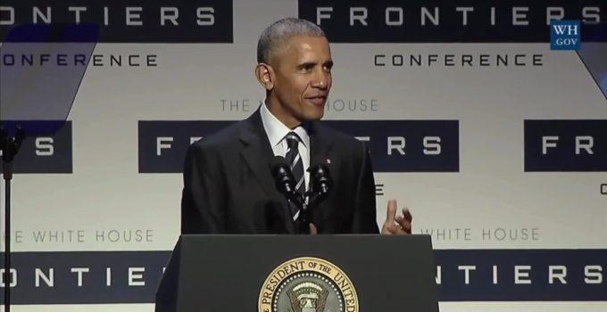 "Obama Demands ""Basic Truthiness Test"" for Media"