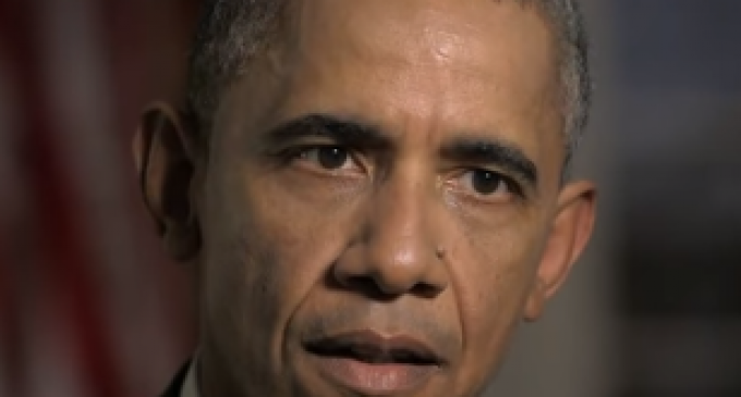 Confirmed: Obama Lied About Not Knowing Hillary Used Private Email Server