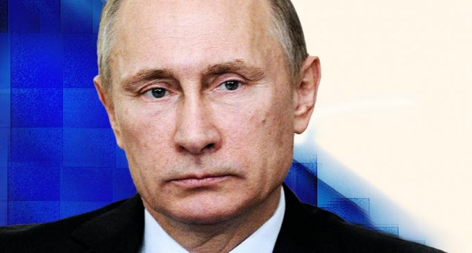 Intelligence Community Accuses Putin of 'Personally Ordering' Interference in Election