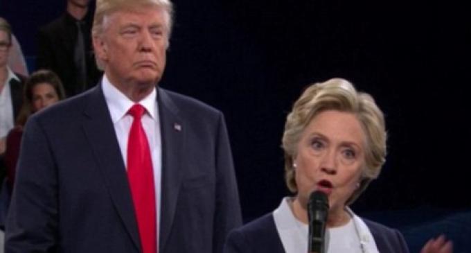 Trump's Deceptive Plan to Prosecute Hillary Clinton