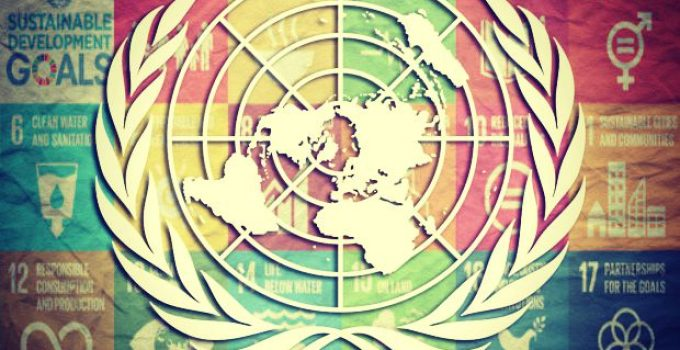 UN's Agenda 2030: The True Objectives Behind Their 17 'New Sustainable Development Goals'