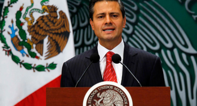 Mexico Launches 11-point Plan to Shield Illegals Living in US