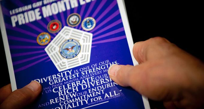 Air Force Sets Guidelines for Transexual Enlistment