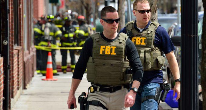 FBI Agent: The FBI is 'Trumplandia'