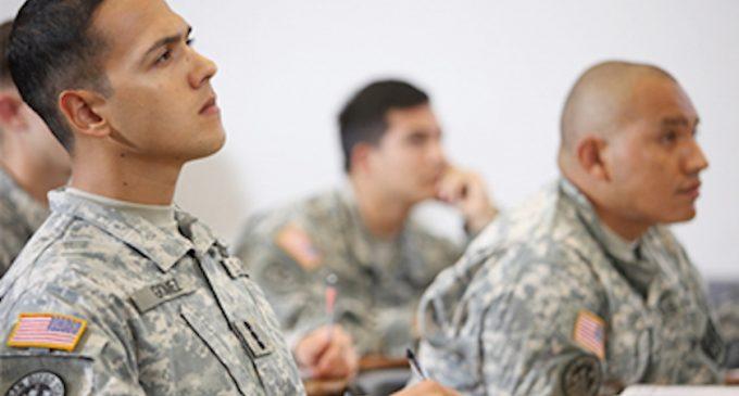 Pentagon Denies GI Benefits To Reservists