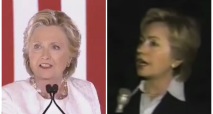 Hillary Lies About Her Whereabouts on 9/11