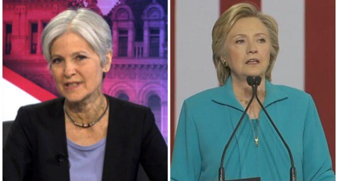 Recount Effort Backfires, Michigan Recount Reveals Voter Fraud in Detroit