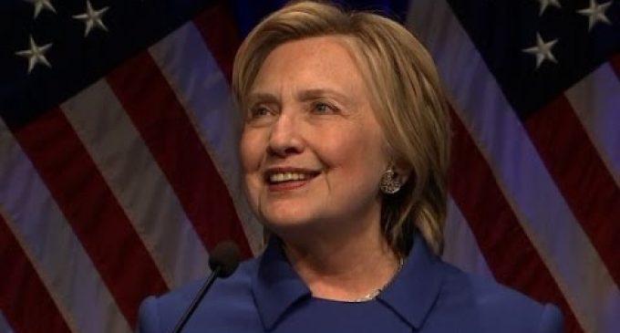 Whats Going On? Clinton Mysteriously Gains Thousands of Votes in Pennsylvania