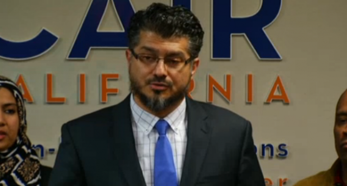 CAIR Leader Calls For Overthrow of US Government