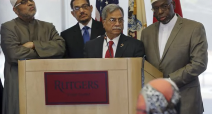 New Jersey Town Denies Zoning Approval for Mosque, So Obama Admin Intervenes