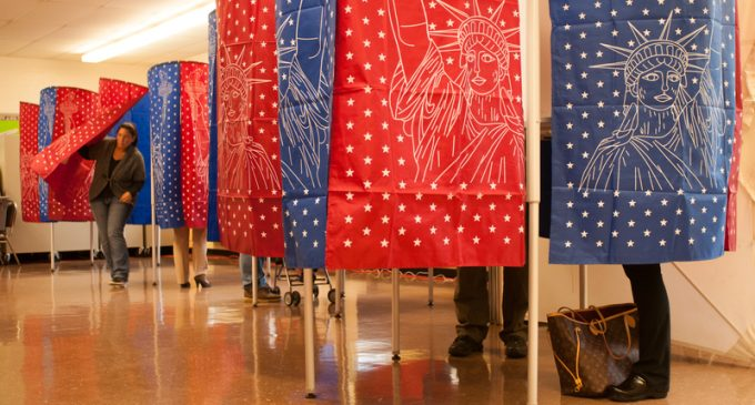 Watchdog Group Finds Evidence Of Double Voting in 21 States