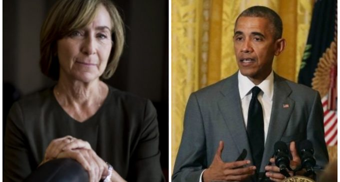 Obama Talked FEC Commissioner out of Stepping Down in Exchange for Personal Favors