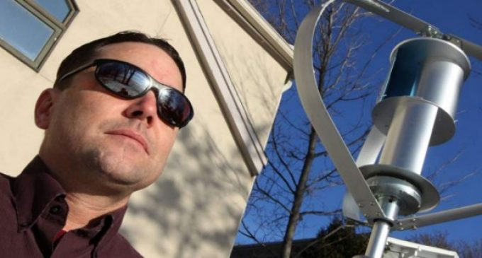 Minnesota Man Gets 6 Months in Prison for Building Wind Turbine on His Own Property
