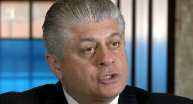 Fox News Suspends Judge Napolitano Over Trump Wiretap Claim