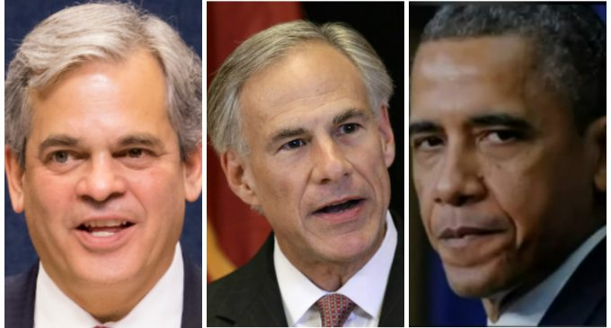Feds, Austin Mayor Collude to Force Refugee Resettlement in Defiance of Governor