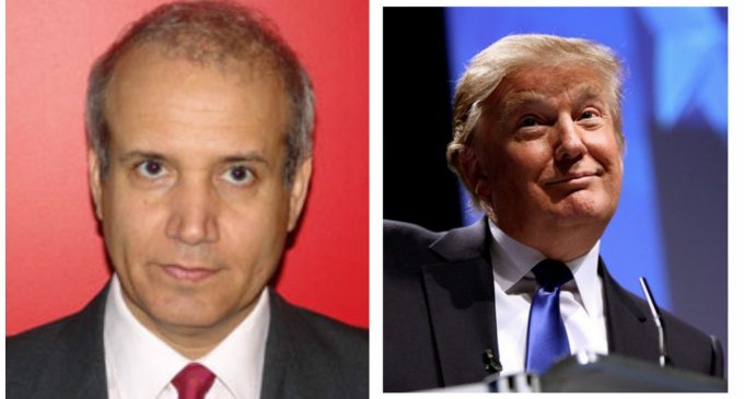 "Top Arab Journalist: ""Iran, Al-Qaeda, and Islamic groups like the Muslim Brotherhood"" Incensed by Trump's Election"