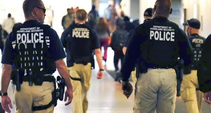 Report: DHS Turned Blind Eye to Drug Smuggling in Exchange for Millions in Bribes
