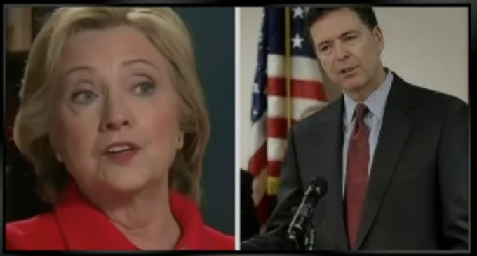 Judge Orders Clinton Email Search Warrant Be Unsealed