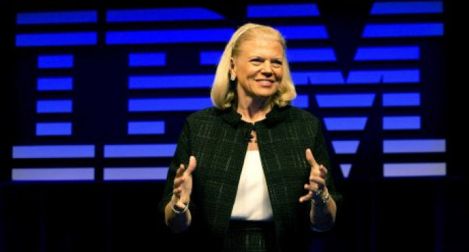 IBM Announces Plan To Hire 25,000