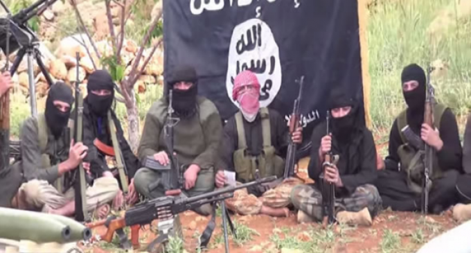 ISIS Tortures Christian: 'If you love Jesus, you will die like Jesus'