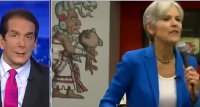 Jill Stein Pockets a Pretty Penny from Vote Recount Scheme