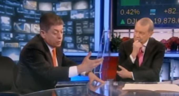 """Judge Napolitano Reveals Stunning Information that Refutes """"Russian Hacking"""" Theory"""