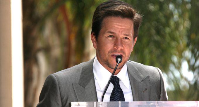 Mark Wahlberg Tells Celebrities to Shut Up About Politics