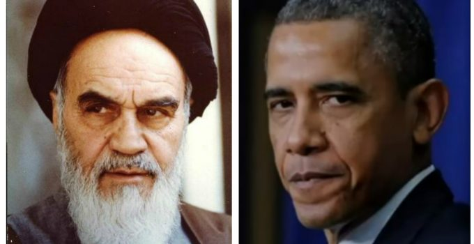 Obama Hid Intel on Iran Terrorist Activities to Advance Nuclear Deal