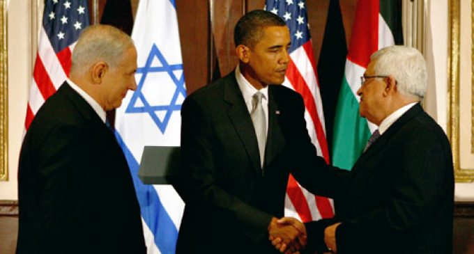 Obama Working with Palestinian Officials to Pass More Anti-Israel Resolutions Before Trump Takes Office