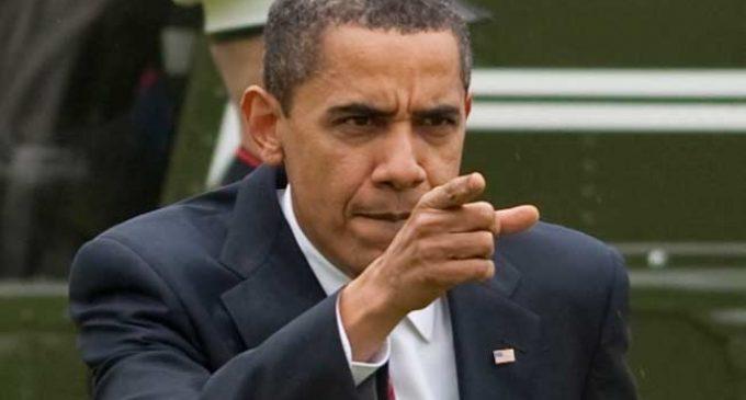 Obama Fires Top Scientist, Coerces DOE Staff to Squash Climate Change Skepticism