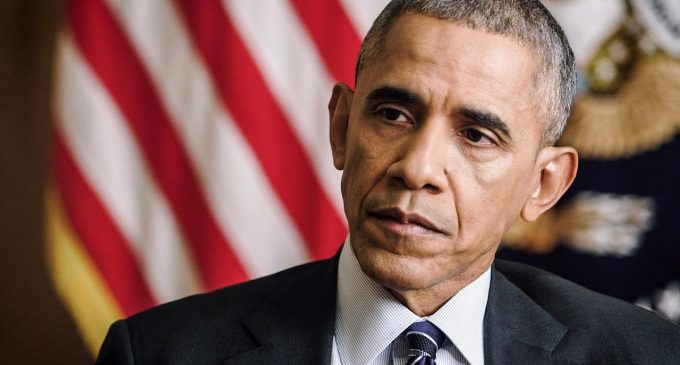 New Report Reveal Obama Considered Deploying Military on Election Day