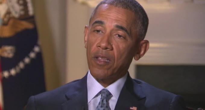 Obama: Southern Whites Don't Like Me Because I'm Black