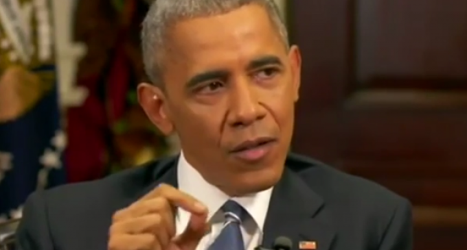 Obama: The US Still Suffers From the Legacy of Jim Crow Laws