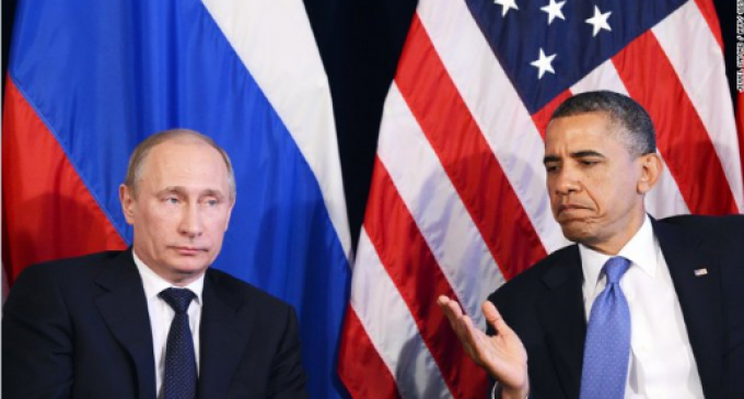 Putin Spokesperson To Obama: Put Up Or Shut Up