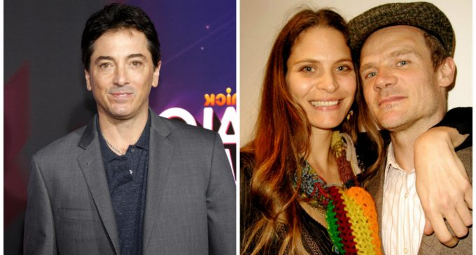 Wife of Red Hot Chili Pepper Drummer Assaults Scott Baio Over Supporting Trump