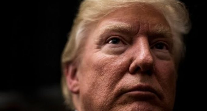 Report: Intelligence Community Told Trump Russian Agents had Compromising Info on Him