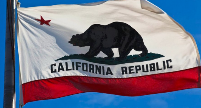 California Group Officially Launches 2018 Ballot Initiative to Secede from US