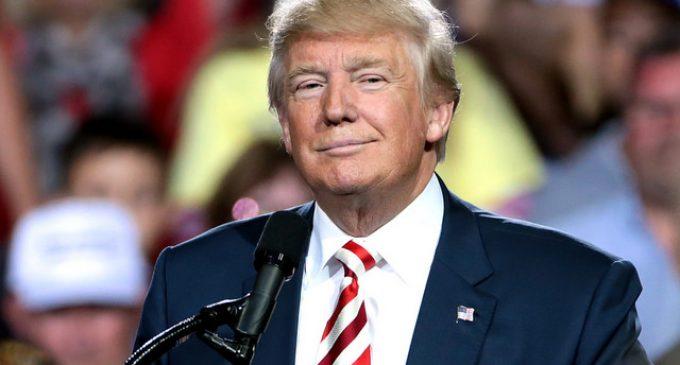 US Debt Shrinks by $60 Billion Since Trump's Inauguration