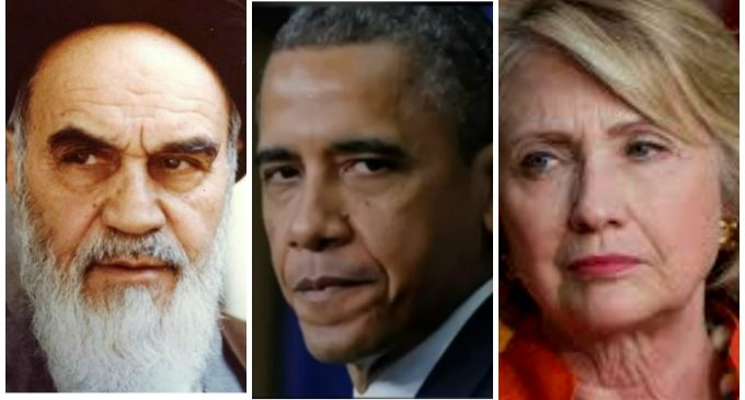 Uranium Obama and Hillary Gave to Russia on its Way to Iran