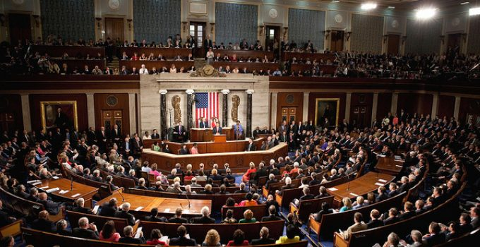 joint session congress