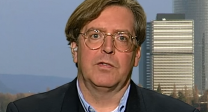 'Hero' Journalist Who Exposed CIA Dies of 'Heart Attack' at 56
