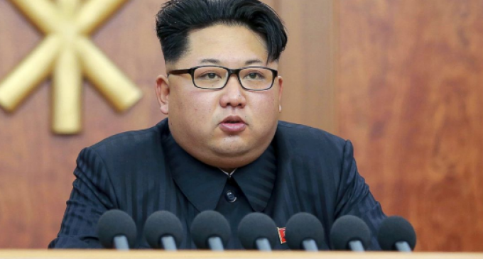How North Korea Could Kill Ninety Percent of American Population