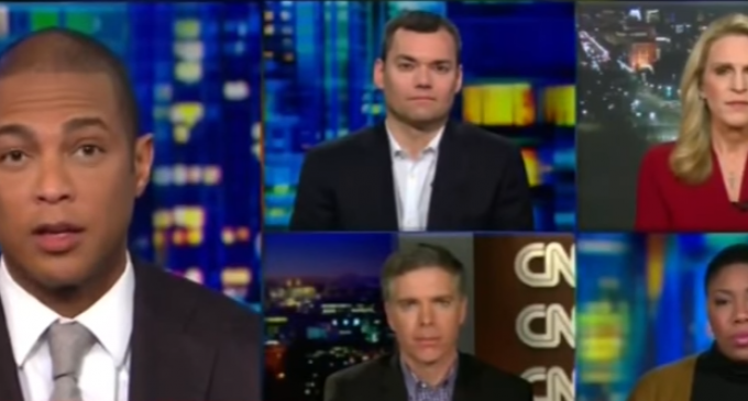 "Don Lemon of CNN: Act of Torturing Disabled Man by Four Youths ""Not Evil"""