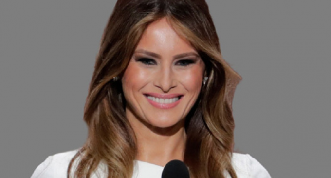 """Melania Trump Wins First Round in Libel Suit Against Blogger Who Accused Her of Being """"High-End Escort"""""""