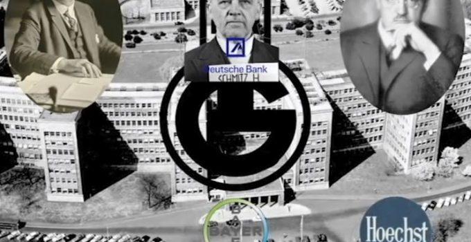 nazi-pharma